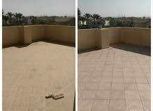 شركة لتنظيف الشقق والفيلل تنظيف شامل بعد التشطيب 01227294604 تنظيف الشقق المغلقة بمصر