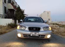 Used Hyundai Avante 2001