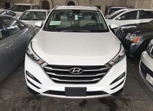 2017 Used Hyundai Tucson for sale