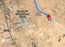 للبيع ارض 10 دونم في القويره جنوب عمان
