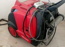 معدات غسيل وتلميع السيارات للبيع