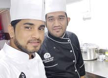 looking for job head chef