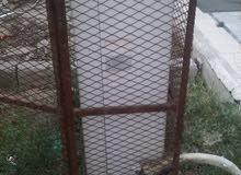 1)مكيف سامسونج  6 طن بارد  للبيع ب 1500$   +  تكت حديد للبيع طوله 50 متر طولي ب 500$