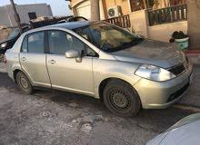 150,000 - 159,999 km mileage Nissan Tiida for sale