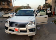 For sale Used LX - Automatic