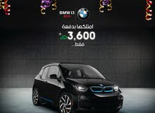Used condition BMW i3 2016 with 30,000 - 39,999 km mileage
