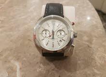ferrari classic watch