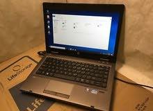 استيراد كالزيرو // بزنس// HP PROBOOK 6470b كور i5 الجيل الثالث رمات 4G