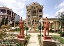 قصر فخم فی شمال ایران