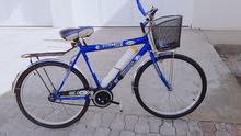 بيع دراجات في نزوى  بحالة جيدة.  الامور جيدة.  لا يوجد أي مشكلة.