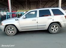 Jeep Grand Cherokee 2005 For sale - Silver color