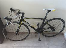 giant bike size (s) —shimano sora —speed 9x2