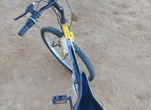دراجه 26 نضيفة