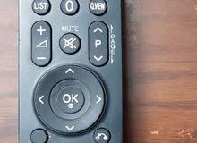 ريموت تلفزيون كنترول LG أصلي