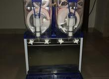 ماكينة مثلجات و عصائر (Frisko)