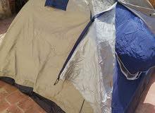 tent 4 place