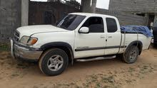 White Nissan 100NX 2004 for sale