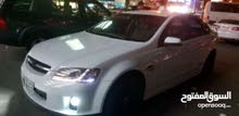 Chevrolet Lumina 2008 For sale - White color