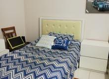 غرفة نوم كاملة للبيع