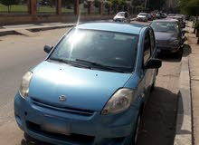 For sale Used Daihatsu Sirion