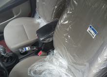 كيا فورتي ((كمبيو عادي)) اللون رصاصي ماشية90ألف جمرك كيف واصلة سيارة كبسة النظيف