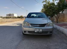Grey Chevrolet Optra 2006 for sale