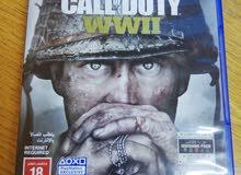 كول اف ديوتي الحرب العالمية الثانية