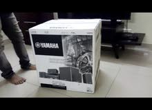 YAMAHA YHT-1840 ( 4K ) 5.1 - Channel Powerful and Dynamic Sound System