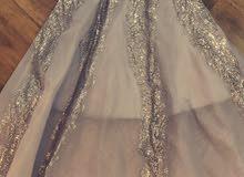 فستان مناسبات وأفراح
