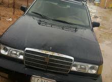 سيارة كيا بونتيشا صالون رقم بغداد م