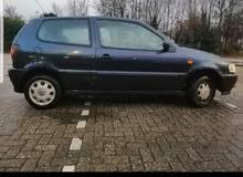1996 Used Polo with Manual transmission is available for sale