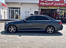 Mercedes Benz E 350 car for sale 2014 in Al Dhahirah city