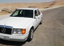 Mercedes Benz E 200 1988 - Used