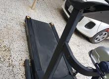 treadmill + twisting board + slimming belt