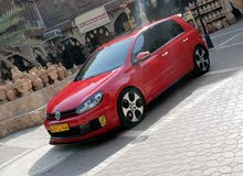 Available for sale!  km mileage Volkswagen GTI 2013