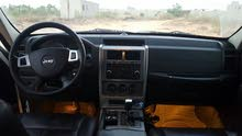 2010 فل الفل ليبرتي Jeep