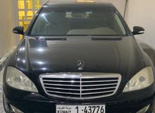 Used condition Mercedes Benz CLS 350 2007 with +200,000 km mileage