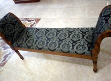wooden long seat furniture urgent sale !!price negotiable!!!