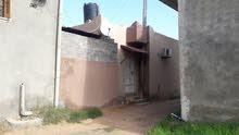 منزل صغير بجنانه  قريب من كوبري السبعة  للبيع