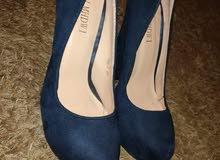 حذاء نسائي لسهره و  عملي