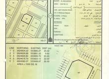 أرض صناعية للبيع او للاجار  المرحلة الثانية
