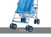 mothercare new stroller
