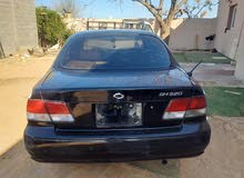 Automatic Samsung 2003 for sale - Used - Tripoli city