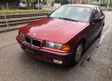 BMW 318 made in 1997 for sale