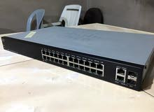 شويتش سيسكو Cisco Switch 26