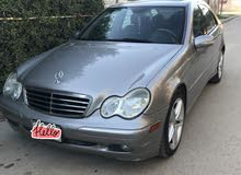 Available for sale! 70,000 - 79,999 km mileage Mercedes Benz C 230 2007