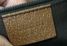 original bag Gucci   اصليه استعمال خفيف مع الكيس