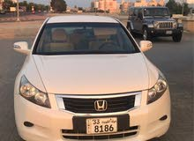 2008 Honda Accord for sale at best price