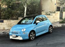 For sale Used Fiat 500