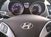 Hyundai  2016 for sale in Amman